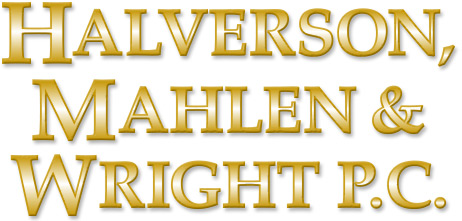 Billings Civil Litigation Attorney Halverson Mahlen and Wright